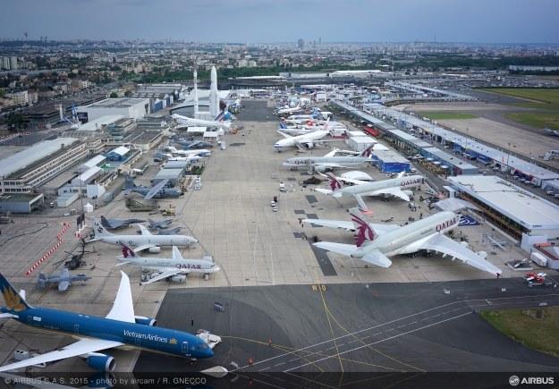 Zapotrzebowanie na samoloty wciąż rośnie /materiały prasowe