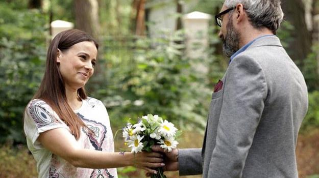 Zapowiada się nowy romans? /www.mjakmilosc.tvp.pl/