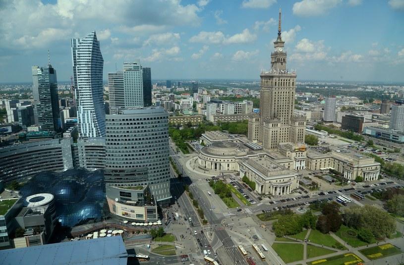 Zapowiada się zacięta walka o fotel prezydenta Warszawy /Mariusz Grzelak /East News