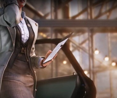 Zapowiadana polska postać w Tekken 7 to premier... Lydia Sobieska