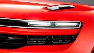 Zapowiedź Citroena Aircross Concept