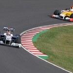 Zapowiedź GP Japonii w Formule 1