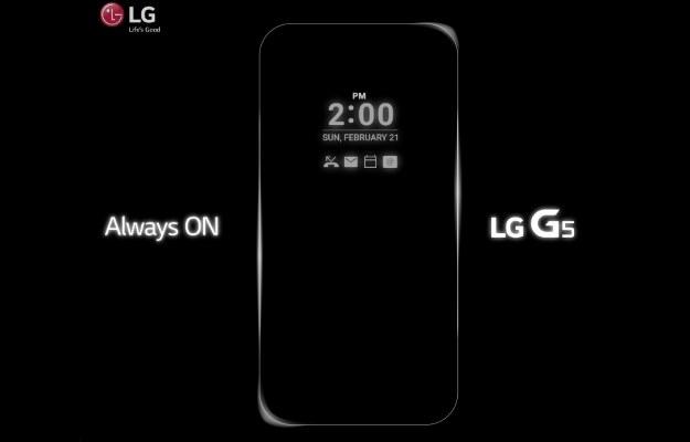 Zapowiedź LG G5 /materiały prasowe