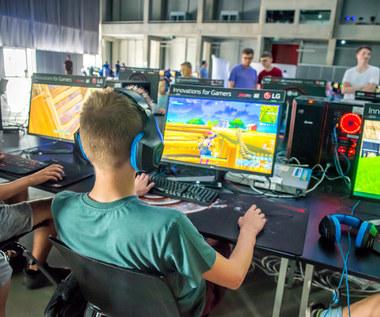 Zapowiedź LG HIRO Quersus Wakacyjnego SUPER GAME e-sport we Władysławowie