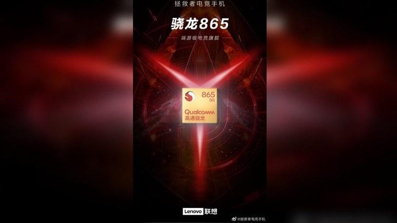 Zapowiedź nowego smartfona Lenovo. GSMArena /materiał zewnętrzny