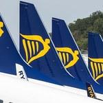 Zapowiedź strajku pilotów Ryanaira w Niemczech