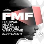 Zapowiedzi kulturalne: Bliscy znajomi i Festiwal Muzyki Filmowej
