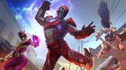 Zapowiedziano nastawioną na zabawę sieciową mobilną grę z Power Rangers