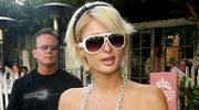 Zapracowana Paris Hilton