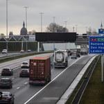 Zapracowane fotoradary w... Holandii