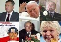 Zapraszamy do głosowania w plebiscycie na polskiego bohatera naszych czasów /INTERIA.PL