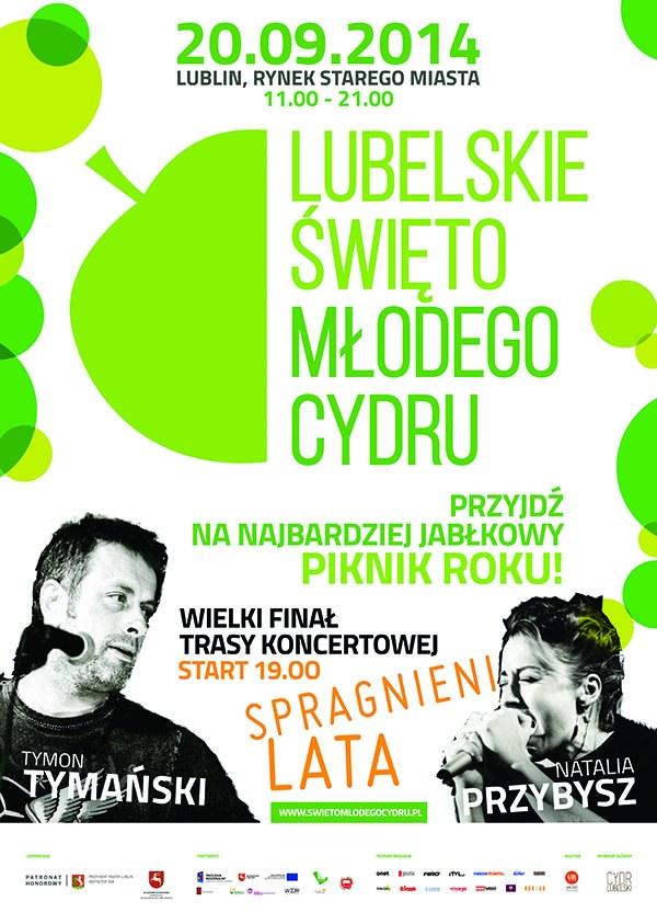 Zapraszamy do Lublina! /materiały prasowe