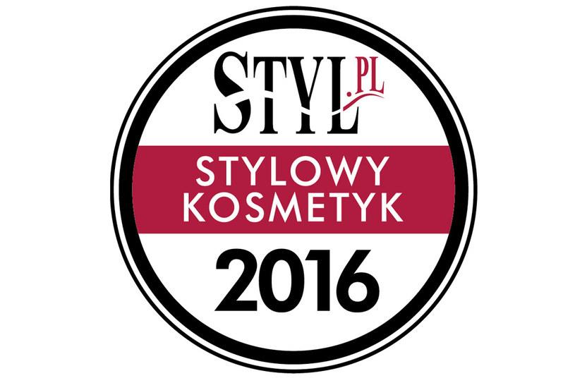 Zapraszamy do wzięcia udziału w plebiscycie Stylowy Kosmetyk 2016! /Styl.pl