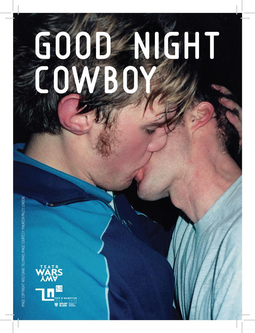"""Zapraszamy """"Good Night Cowboy"""" do Teatru WARSawy /materiały prasowe"""