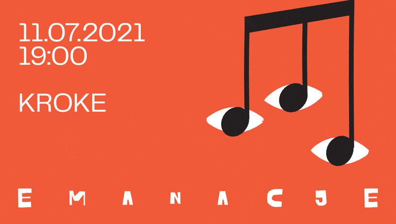 Zapraszamy na Festiwal Muzyki Emanacje /materiały prasowe