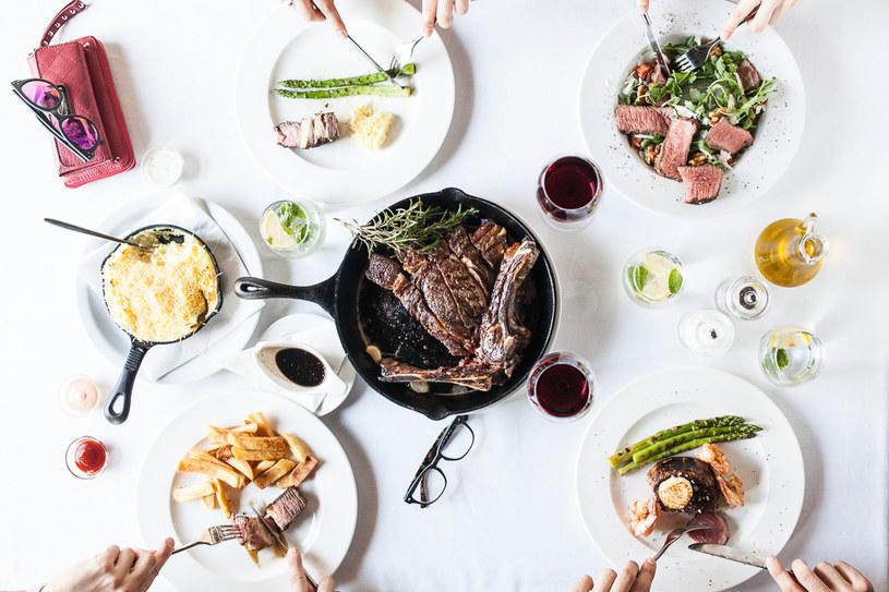 Zapraszamy na Festiwal najlepszych Restauracji Restaurant Week /materiały prasowe