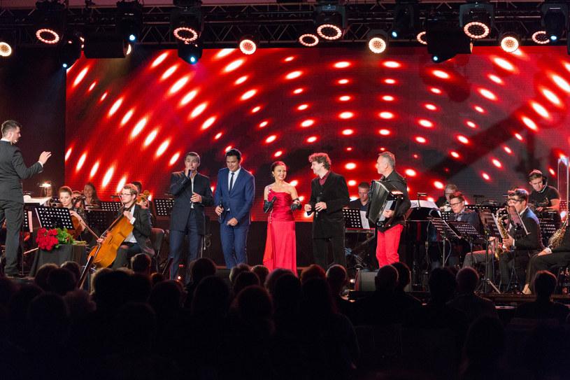 Zapraszamy na koncert w Krakowie /materiały prasowe