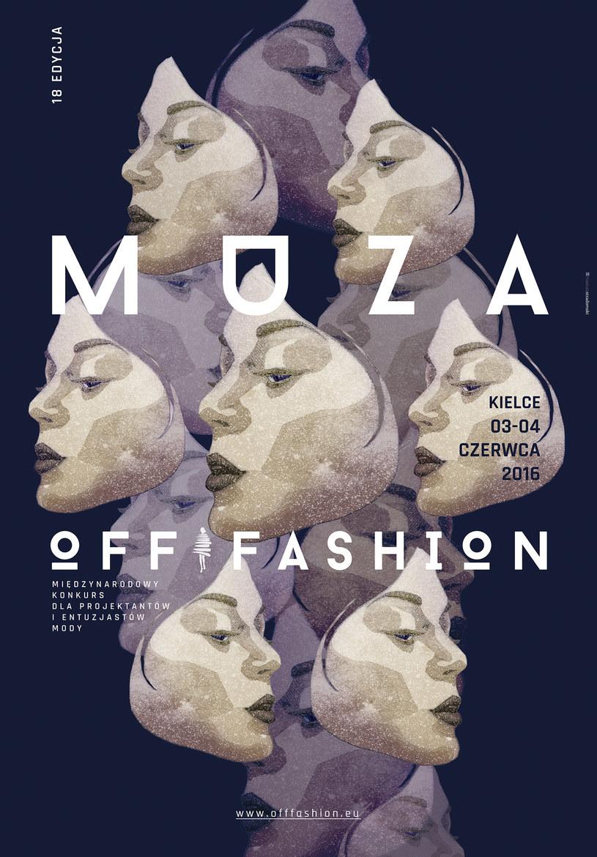 Zapraszamy na Off Fashion! w Kielcach /materiały prasowe