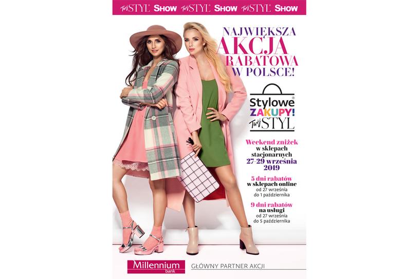 Zapraszamy na Stylowe zakupy! /Styl.pl