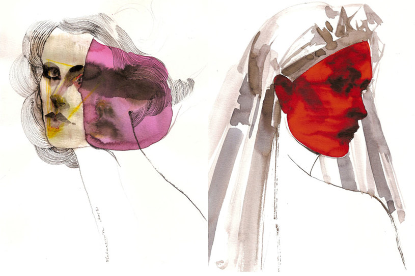 Zapraszamy na wystawę Anny Halarewicz /materiały prasowe