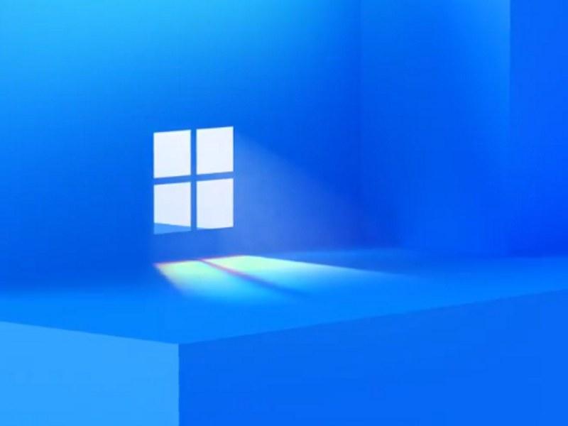 Zaproszenie na premierę nowego Windowsa - nowa grafika /materiały prasowe
