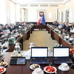 Zaprzysiężenie nowych ministrów w rządzie 4 czerwca