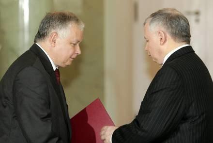 Zaprzysiężenie rządu odbyło się w samo południe w Pałacu Prezydenckim /AFP