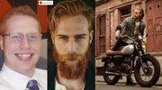 Zapuścił brodę - już nigdy nie wrócił do dawnego życia