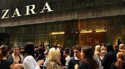 Zara w Australii