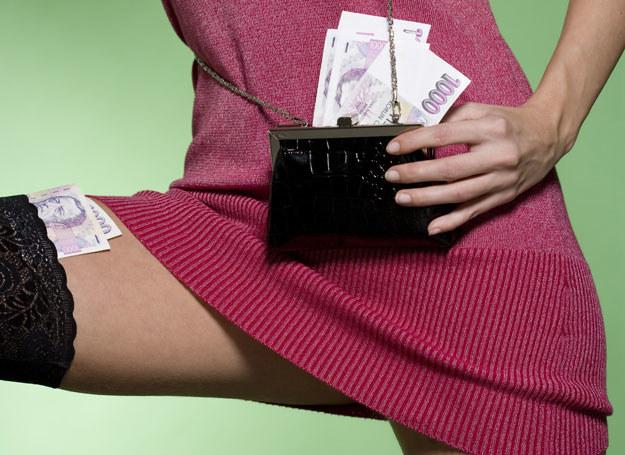 Zarabiałam niezłe pieniądze... /© Bauer