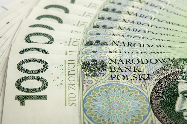 Zarabiamy średnio już ponad 4500 złotych /©123RF/PICSEL
