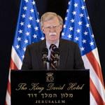 """""""Zareagujemy bardzo mocno"""". USA ostrzegają Syrię ws. broni chemicznej"""