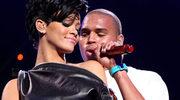 Zaręczona Rihanna?