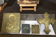 Zarekwirowane na granicy zabytki trafiły do muzeum