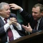 Zaremba: Jacek Kurski przetrwał, bo postawił na jedynego widza - Jarosława Kaczyńskiego