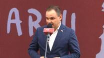 Zarembiuk: Polska solidarność jest bardzo ważna dla Białorusinów