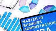 Zarobki absolwentów MBA w 2015 r.