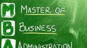 Zarobki absolwentów MBA w 2016 r.