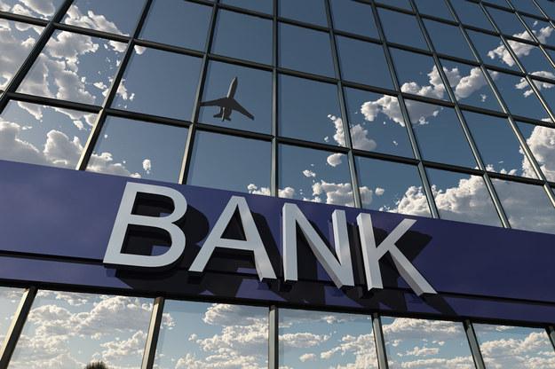 Zarobki bankierów mogą szokować /123RF/PICSEL
