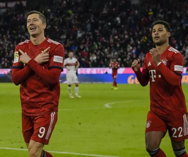 Zarobki piłkarzy. Lewandowski najlepszy w Bundeslidze, ale do czołówki europejskiej mu brakuje