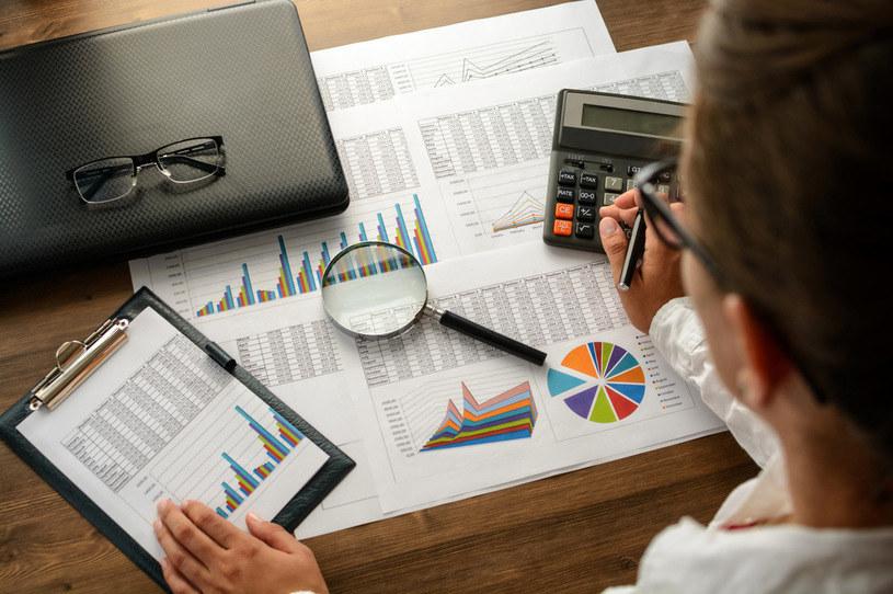 Zarobki specjalistów w Polsce się różnią /123RF/PICSEL