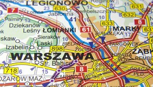 Zarobki w Warszawie w 2017 r.
