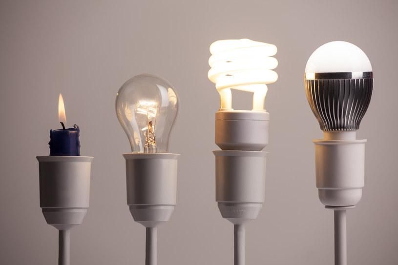 Żarówki LED – trend oświetleniowy w 2018! /materiały prasowe /materiały prasowe