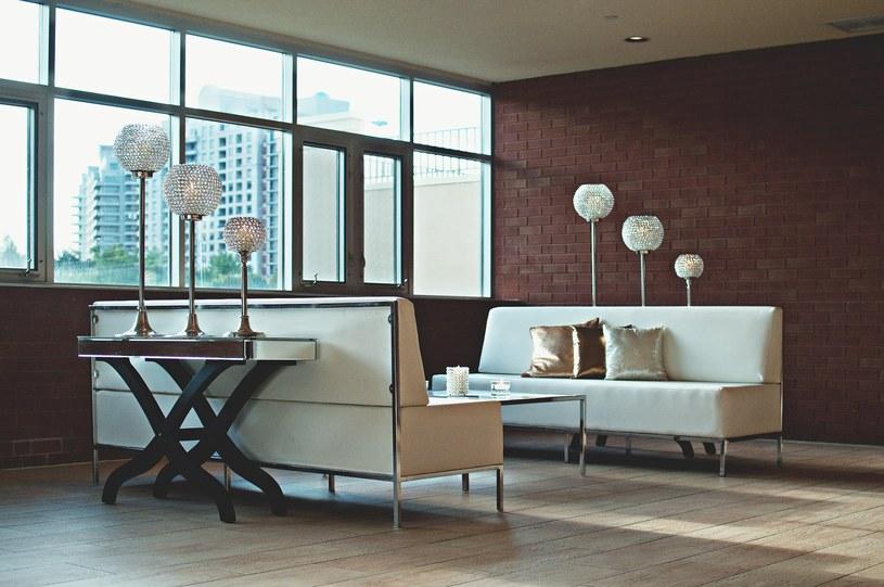Zarówno kanapa, jak i sofa mogą być meblami tapicerowanymi, służą do siedzenia, czasem także do spania /materiały promocyjne