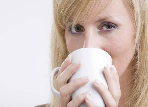 Zarówno kawa jak i herbata mają swoje zalety /© Panthermedia
