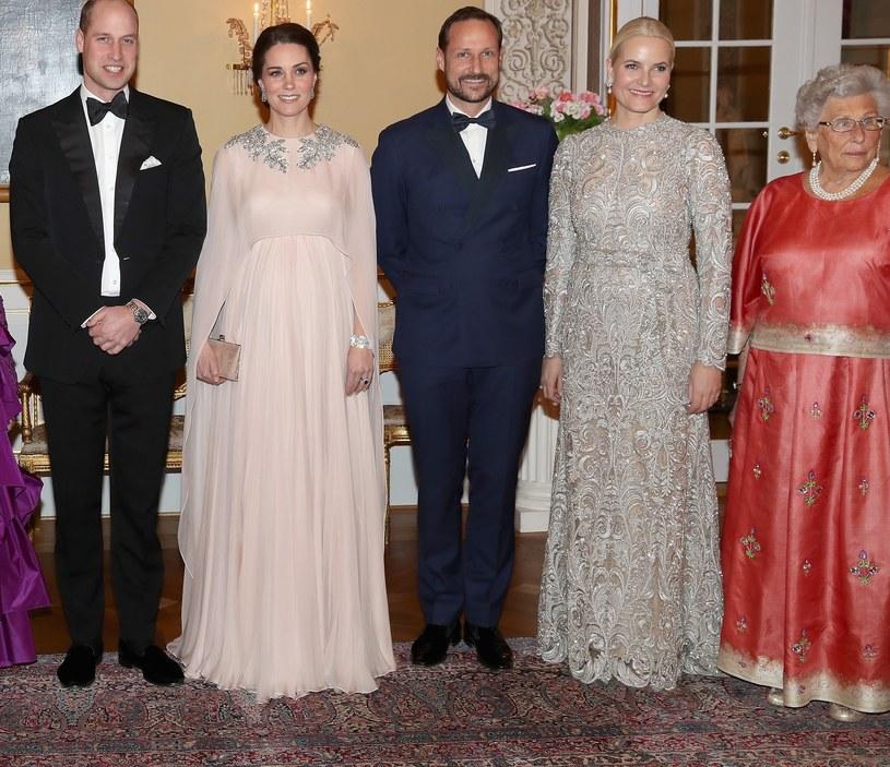 Zarówno w brytyjskiej jak i w norweskiej rodzinie królewskiej nie brakuje skandali. Księżniczka Martha Louise wzięła właśnie niechlubny przykład z Meghan Markle i księcia Harry'ego /Chris Jackson /Getty Images