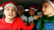 Żart Polaków z bożonarodzeniowej piosenki podbija Amerykę