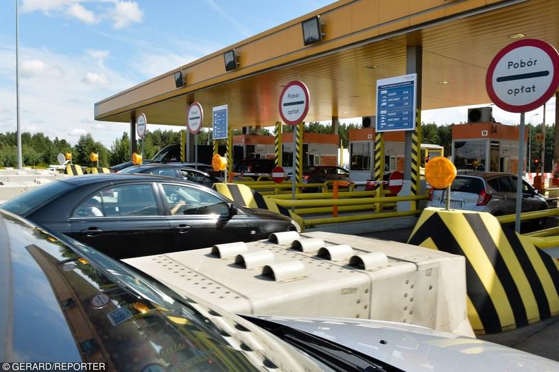 Zarządcy autostrad będą współpracować /Gerard /Reporter