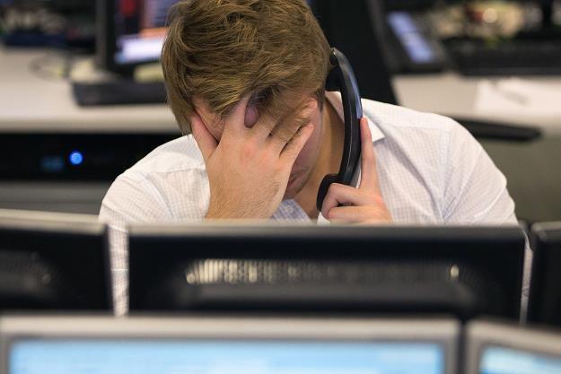 Zarządzający Union Investment TFI prognozują, że spółki z GPW zwiększą swoje zyski /AFP