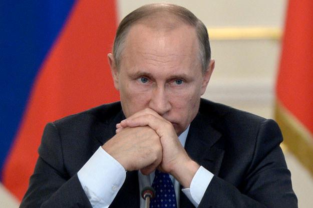 Zarządzone przez Władimira Putina ćwiczenia potrwają do 12 września /AFP